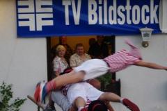 130 Jahre TVB - Samstag 31.08.2013