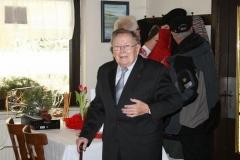 Empfang für Hans Philipp 31.01.2010