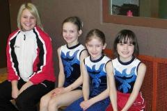 Gaueinzelfinale 28.03.2009
