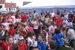 Tag der Schule 02.06.2008