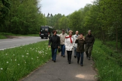 Turnfahrtentag 13.05.2010
