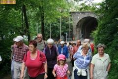 Turnfahrtentag Ottenhausen 21.05.2009